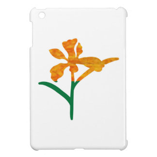 CUTE Flower Graphics BEAUTY in Simplicity iPad Mini Covers