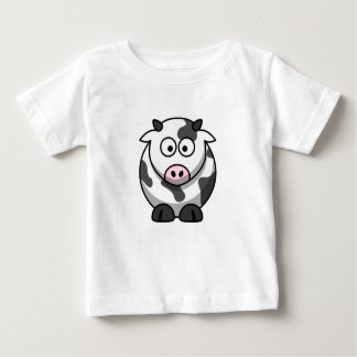 Cute Funny Cow Shirt