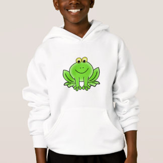 Cute Funny Frog