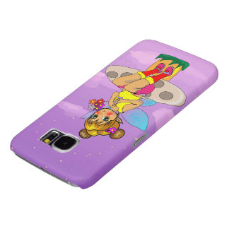 Cute Girl for Samsung Galaxy S6 Samsung Galaxy S6 Cases
