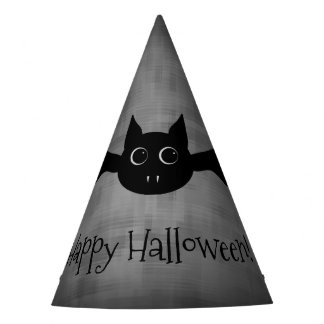 Cute Halloween bat Party Hat