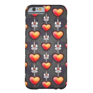 Cute Hearts Case