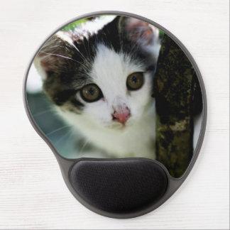 Cute Kitten Gel Mousepad