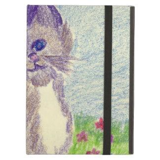Cute Kitten iPad Air Case