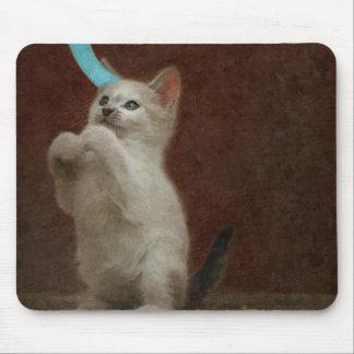 Cute Kittie Mousepad