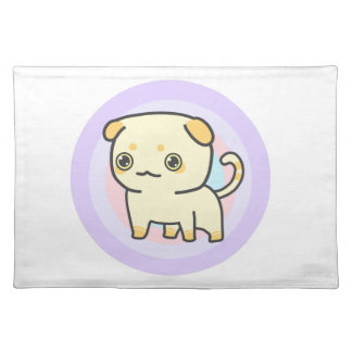 Cute Kitty Placemats