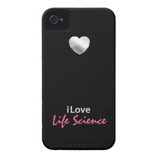 Cute Life Science iPhone 4 Case-Mate Case
