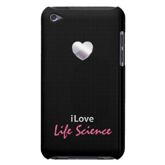 Cute Life Science iPod Case-Mate Case