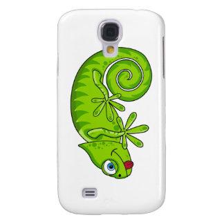 Cute Little Gecko iphone 3G Case