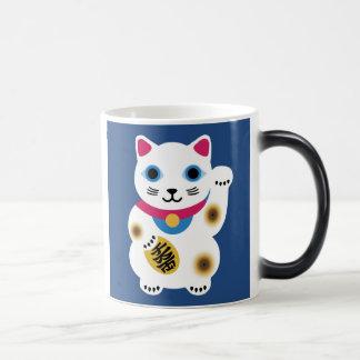 Cute Lucky Cat Mug
