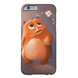 Cute Mask Barely There iPhone 6 Case