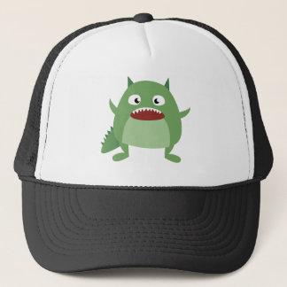 Cute Monsters! Trucker Hat