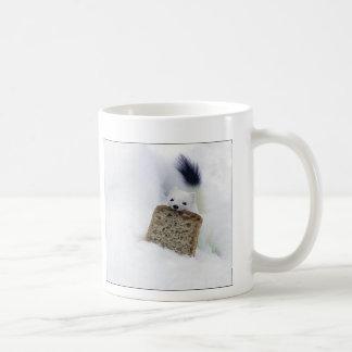 Cute Basic White Mug