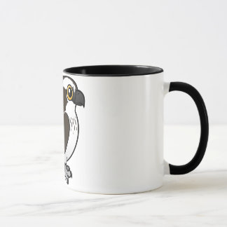 Cute Osprey Mug