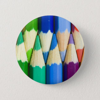 Cute Pencils Button