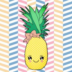 Pastel Kawaii Stickers Zazzle Nz