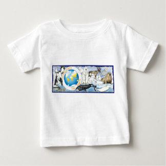Cute Polar Animals Shirts