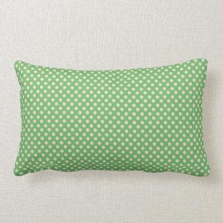Cute Polka Dot Pillow