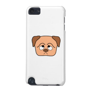 Cute Puppy Dog. iPod Touch 5G Covers