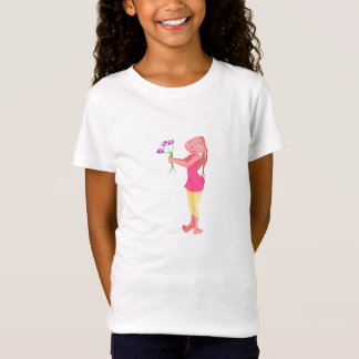 Cute rabbit for children T-Shirt