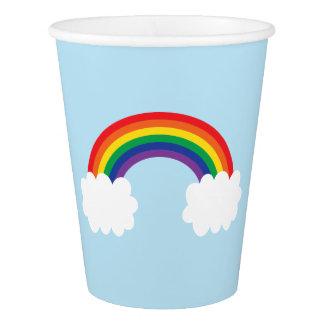 Cute Rainbow Party