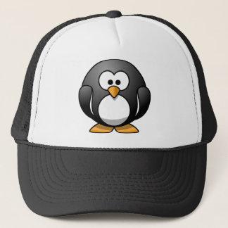 Cute Round Penguin Designs Trucker Hat