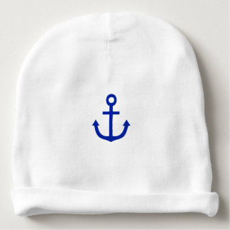 Cute Sailor infant Beanie Hat Baby Beanie