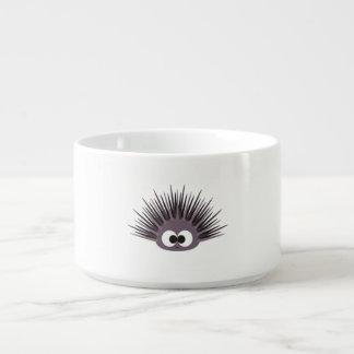 Cute Sea Urchin Chili Bowl
