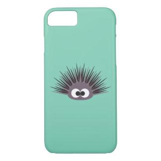 Cute sea Urchin iPhone 7 Case