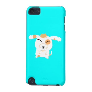 Cute shaggy dog iPod touch (5th generation) covers