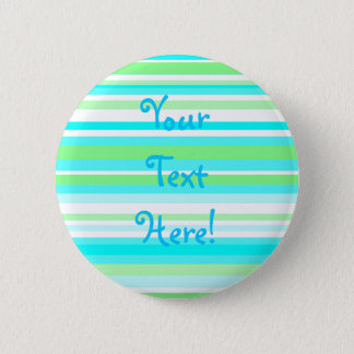 Cute Sherbert Collection 6 Cm Round Badge