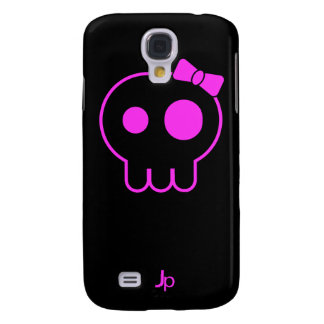 Cute Skull iPhone3g Case