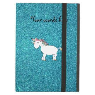 Cute unicorn iPad air cover