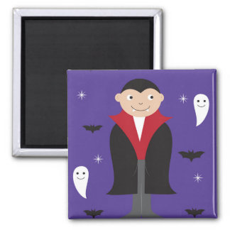 cute vampire magnet