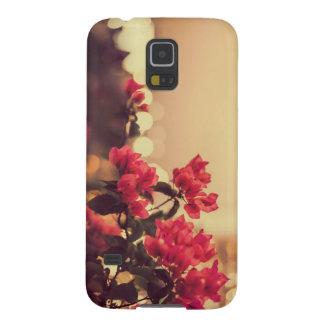 Cute Vintage Flowers Phone Case