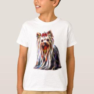 Cute Yorkshire Yorkie Terrier T-Shirt