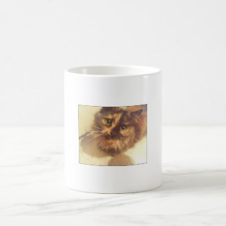 Cuteness Basic White Mug
