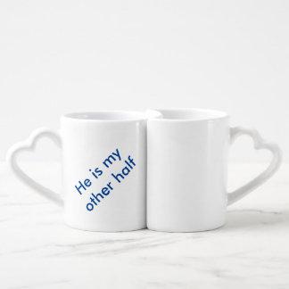 Cuteness Coffee Mug Set