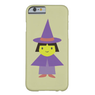 Cutie Witch Barely There iPhone 6 Case