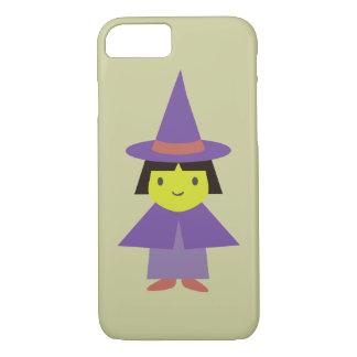 Cutie Witch iPhone 7 Case