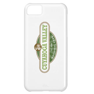 Cuyahoga Valley National Park iPhone 5C Case