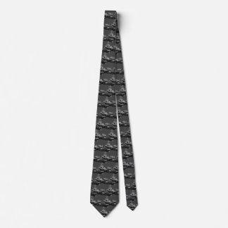 CVN-72 Abraham Lincoln Tie
