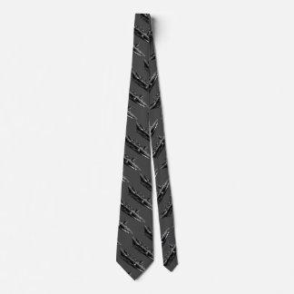 CVN-75 Harry S. Truman Tie