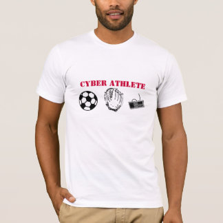 CYBER ATHLETE T-Shirt