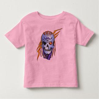 Cyborg Robot Soldier T Shirt