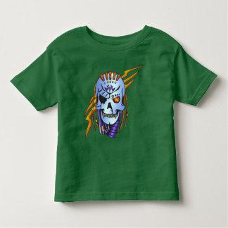Cyborg Robot Soldier T-shirt