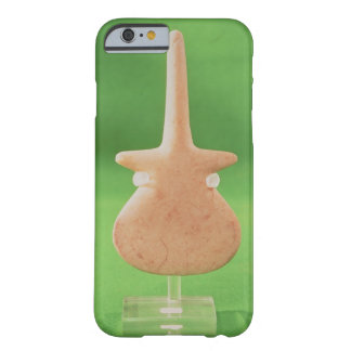 Cycladic statue, c.2000 BC Barely There iPhone 6 Case