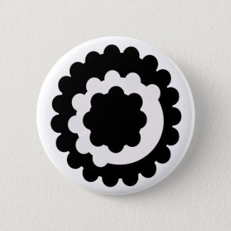 CYCLE ON! Flair 6 Cm Round Badge