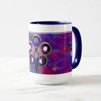 Cycles 3D Goddess Worship Mug