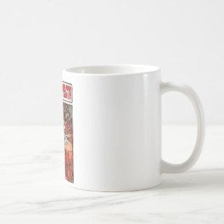 Cycles Perfecta Coffee Mug